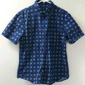 👨Club Monaco Slim Fit Polo shirt - Like New!